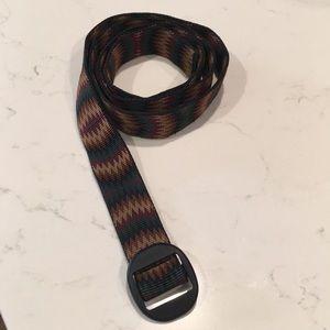 """Bison designs belt 42"""" long"""